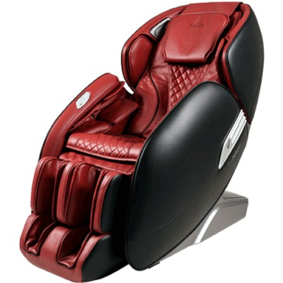 Alphasonic II 3D  Red...